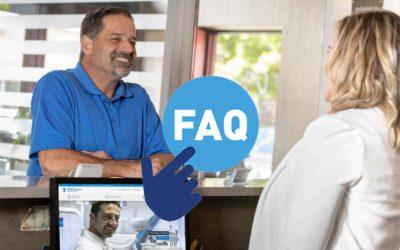 FAQ: Le Domande più Frequenti